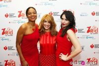 The 2013 American Heart Association New York City Go Red For Women Luncheon #457