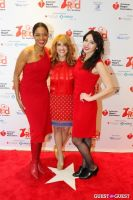 The 2013 American Heart Association New York City Go Red For Women Luncheon #456