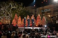The Grove's 11th Annual Christmas Tree Lighting Spectacular Presented by Citi #73
