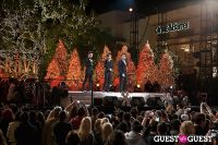 The Grove's 11th Annual Christmas Tree Lighting Spectacular Presented by Citi #74