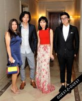 Frick Collection Flaming June 2015 Spring Garden Party #36