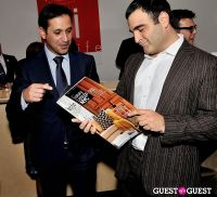 Luxury Listings NYC launch party at Tui Lifestyle Showroom #61