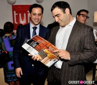 Luxury Listings NYC launch party at Tui Lifestyle Showroom #60