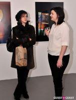 Garrett Pruter - Mixed Signals exhibition opening #144