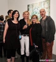 Pia Dehne - Vanishing Act Exhibition Opening #101