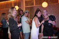 Suzy Buckley Woodward & John Lin Karaoke Night at the Standard Spa #17