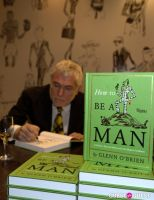 How To Be A Man Book Launch #127