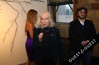 Dalya Luttwak and Daniele Basso Gallery Opening #128