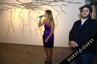 Dalya Luttwak and Daniele Basso Gallery Opening #117