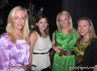 Grace Evans, Valerie Bluth, Claire Evans
