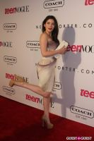 9th Annual Teen Vogue 'Young Hollywood' Party Sponsored by Coach (At Paramount Studios New York City Street Back Lot) #193