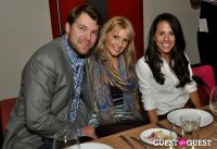 Lindsey Becker's Tastemakers Dinner At Art And Soul #3