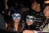 Swedish House Mafia Masquerade Motel #43
