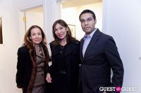 Galerie Mourlot Livia Coullias-Blanc Opening #44