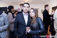 Galerie Mourlot Livia Coullias-Blanc Opening #14