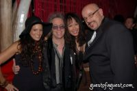 Fitness Guru Rori Montali, comedy writer Jeffrey Gurian, model/actress Evelyn Liu, and TV personality Joe Brat