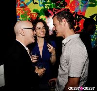 FLATT Magazine Closing Party for Ryan McGinness at Charles Bank Gallery #47