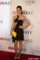 9th Annual Teen Vogue 'Young Hollywood' Party Sponsored by Coach (At Paramount Studios New York City Street Back Lot) #221
