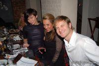 Halina Hofmann, Nichole Wright, Richard Blackstone