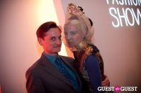 The Pratt Fashion Show with Honoring Hamish Bowles with Anna Wintour 2011 #138
