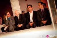 The Pratt Fashion Show with Honoring Hamish Bowles with Anna Wintour 2011 #29
