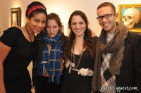 A Holiday Soirée for Yale Creatives & Innovators #27