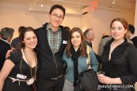 A Holiday Soirée for Yale Creatives & Innovators #13