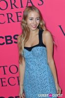 2013 Victoria's Secret Fashion Pink Carpet Arrivals #81