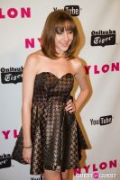 NYLON May Young Hollywood Issue Celebration #211