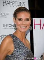 Hamptons Magazine Celebrates Heidi Klum's July 4th Issue Presented by New Balance #73