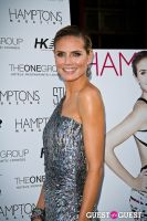 Hamptons Magazine Celebrates Heidi Klum's July 4th Issue Presented by New Balance #75