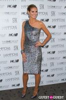 Hamptons Magazine Celebrates Heidi Klum's July 4th Issue Presented by New Balance #77