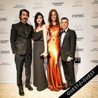 Brazil Foundation XII Gala Benefit Dinner NY 2014 #28