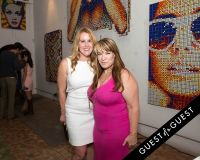 Hollywood Stars for a Cause at LAB ART #78