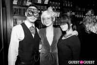 Black And White Masquerade #41