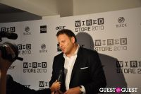 WIRED Store Opening Night Party #8