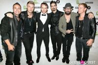 Tyler Shields and The Backstreet Boys present In A World Like This Opening Exhibition #139