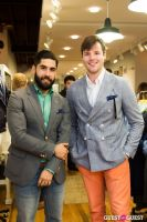 GANT Spring/Summer 2013 Collection Viewing Party #27