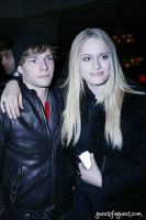 Hunter Parrish, Leven Rambin