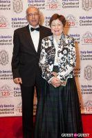 Italy America CC 125th Anniversary Gala #9