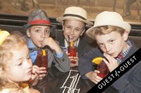 Socialite Michelle-Marie Heinemann hosts 6th annual Bellini and Bloody Mary Hat Party sponsored by Old Fashioned Mom Magazine #99