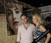 The Untitled Magazine Hamptons Summer Party Hosted By Indira Cesarine & Phillip Bloch #22