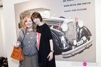 Auto Portrait Solo Exhibition at 25CPW Gallery #180
