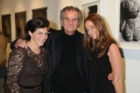 Irene Albright, Patrick Demarchelier, Maria Albright