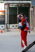 NYFW Street Style Day 1 #11