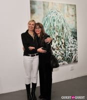 Pia Dehne - Vanishing Act Exhibition Opening #41