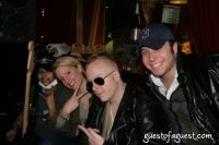 Allison Petit, Izzy Gold, Brad Leinhardt