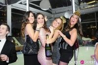 The Blaq Group NYE Celebration #175