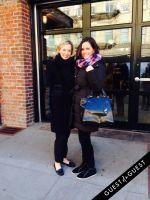 NYC Street Style Winter 2015 #9