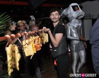 Creative Time Fall Fundraiser: Flaming Youth - Masquerade Tribute to the Chelsea Arts Ball #142